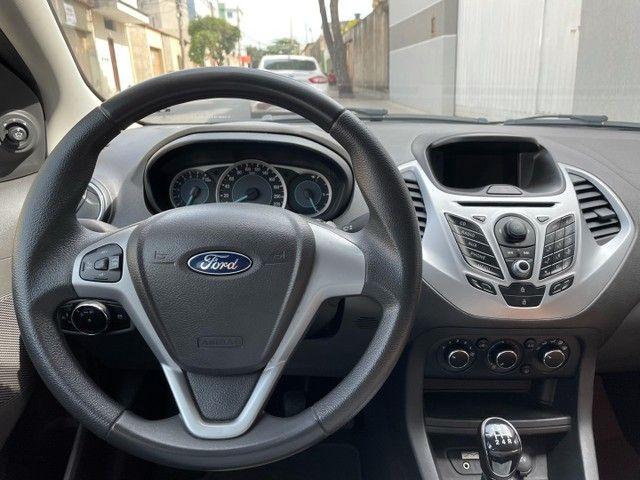 Ford Ka SEL 1.0 mecânico  - Foto 12