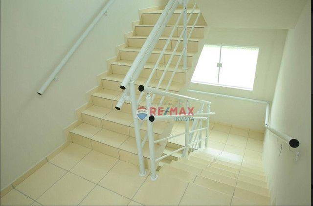Apartamento com 2 dormitórios à venda, 68 m² por R$ 220.000,00 - Universitário - Caruaru/P - Foto 2