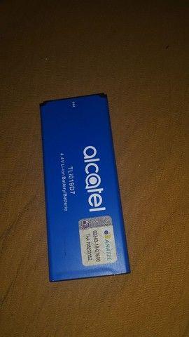 Bateria  para celular Alcatel  Boa   - Foto 2