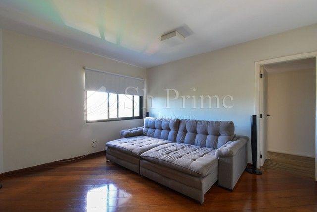Maravilhoso apartamento no Campo Belo para Locação com 310 m2 - Foto 16