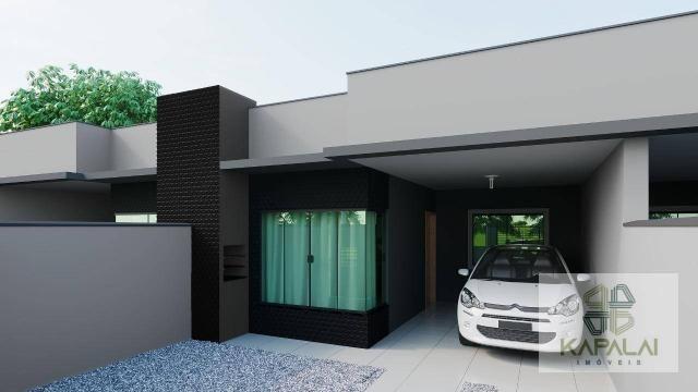 Casa com 2 dormitórios à venda, 76 m² por R$ 225.000,00 - Itacolomi - Balneário Piçarras/S - Foto 5