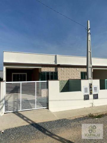 Casa com 2 dormitórios à venda, 76 m² por R$ 225.000,00 - Itacolomi - Balneário Piçarras/S - Foto 16