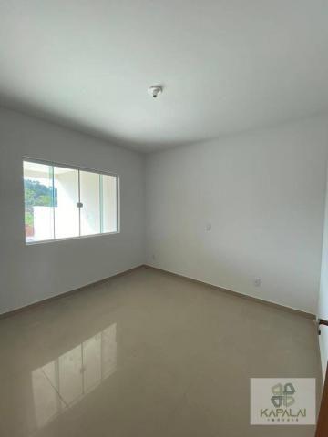 Casa com 2 dormitórios à venda, 76 m² por R$ 225.000,00 - Itacolomi - Balneário Piçarras/S - Foto 14