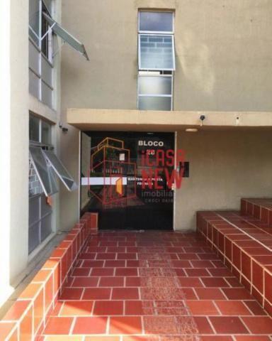 Apartamento à venda com 2 dormitórios em Fazendinha, Curitiba cod:ICW0078 - Foto 2