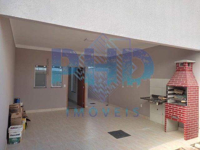 Casa para venda com 98 metros quadrados com 2 quartos em Jardim Primavera 1ª Etapa - Anápo