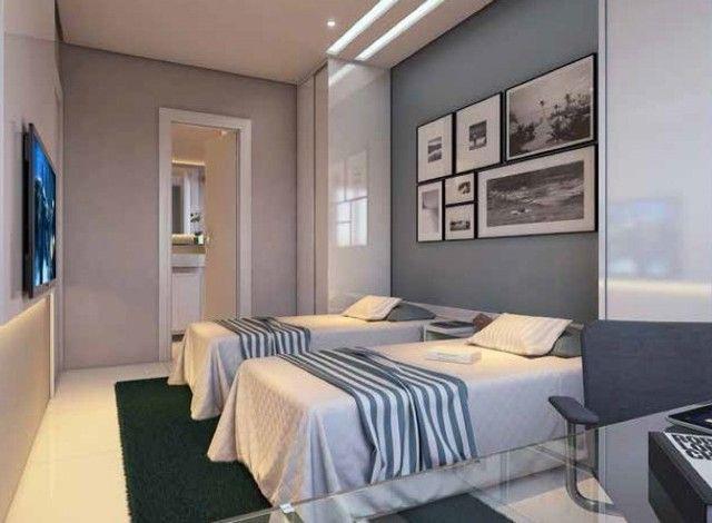 WA 4 quartos (02 suites) 01 banheiros 02 vagas - Foto 6