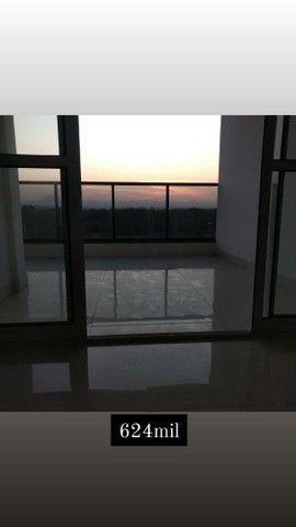 Apartamento Jardim Camburi 3 quartos suíte - Foto 8