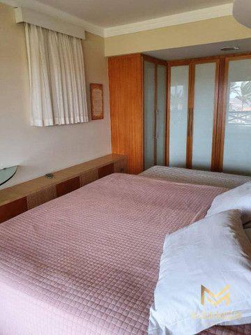 Apartamento com 4 suítes à venda, 200 m² por R$ 1.490.000 - Porto das Dunas - Aquiraz/CE - Foto 6