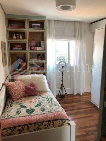 Apartamento para alugar no condomínio Splendor Ibirapuera, 222 m² por R$ 20.000/mês - Vila - Foto 17
