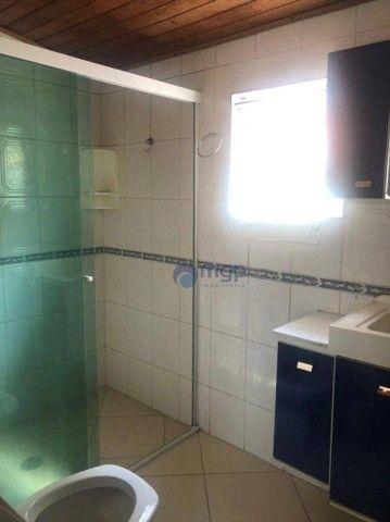 Sobrado com 4 dormitórios, 450 m² - venda por R$ 1.040.000,00 ou aluguel por R$ 4.500,00/m - Foto 18