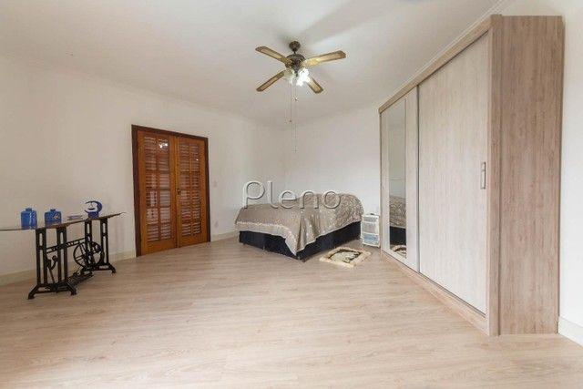 Casa à venda com 4 dormitórios em Loteamento parque são martinho, Campinas cod:CA022268 - Foto 18