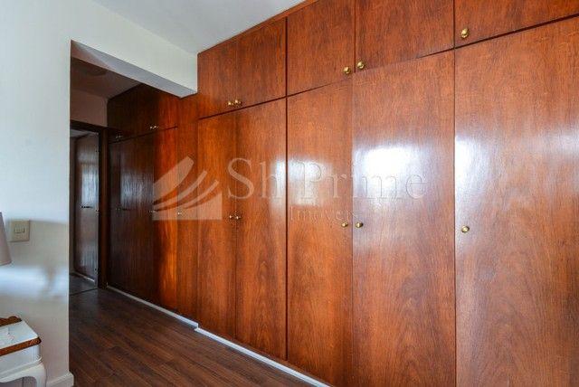 Cobertura duplex para locação e venda com 274m² - Moema, SP. - Foto 17