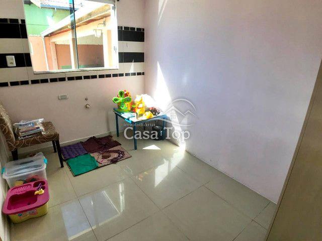 Casa à venda com 5 dormitórios em Uvaranas, Ponta grossa cod:3374 - Foto 4