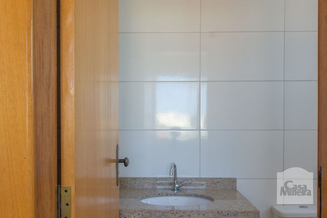 Apartamento à venda com 3 dormitórios em Letícia, Belo horizonte cod:326450 - Foto 10