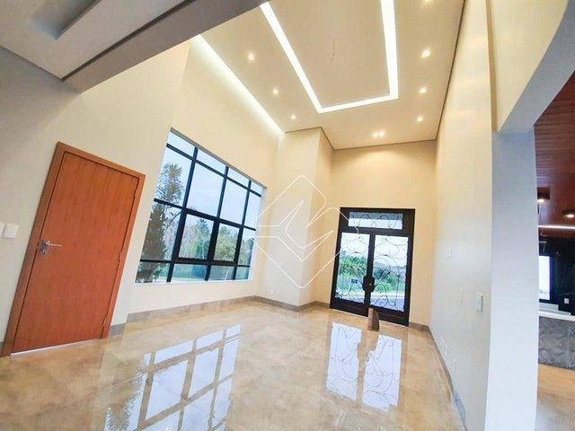 Casa com 4 dormitórios à venda, 389 m² por R$ 3.235.000 - Condomínio Nova Aliança - Rio Ve - Foto 4