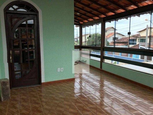 Ótima Casa em lote único com 3 dormitórios à venda, 180 m² por R$ 700.000 - Recreio - Rio  - Foto 13