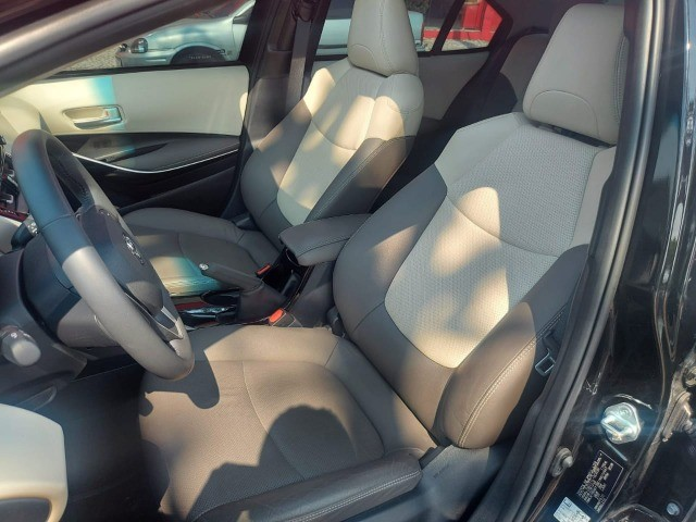 469. Corolla Altis Premium 1.8 Hybrid 2021 - 4.000 km - Blindado com Teto Solar - Foto 9