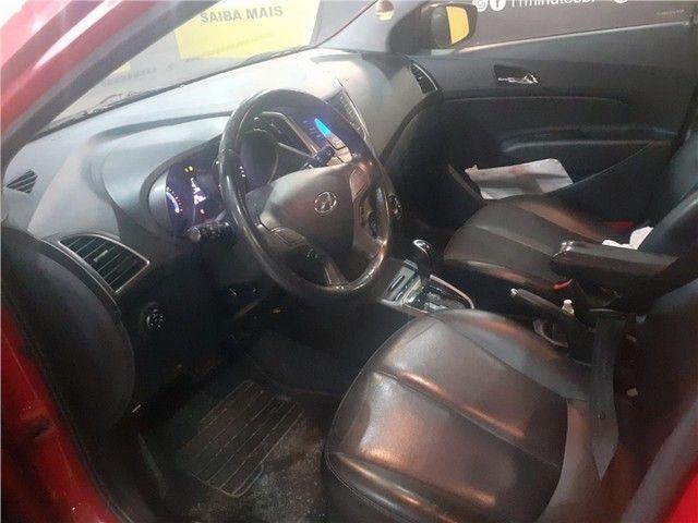 Hyundai Hb20 2015 1.6 premium 16v flex 4p automático - Foto 9