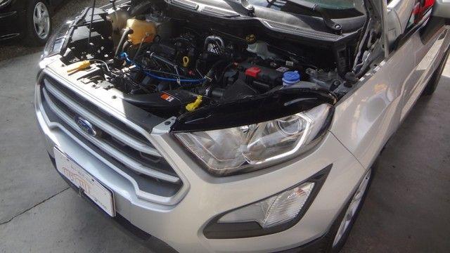ford eco sport se 1.5 automatica completa - Foto 12