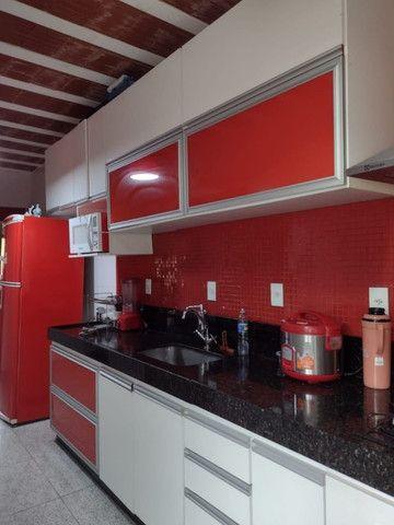 Casa 4 Qtos no Cardoso Barreiro - Foto 8