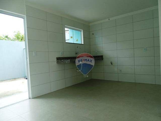 Apartamento Duplex com 2 dormitórios à venda, 91 m² por R$ 260.000,00 - Cambolo - Porto Se - Foto 4