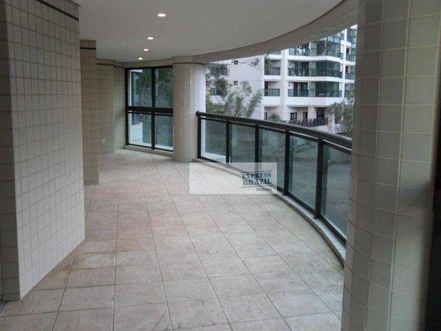 Condomínio Clube - Ideal p/ Executivos e Expatriados - Agende sua Visita!!!
