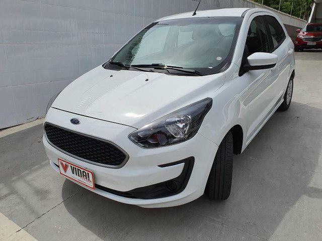 Ford KA SE 1.0 HA C duvidas 98831.7101 - Foto 3