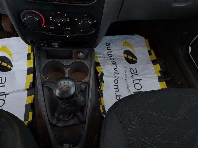 FIAT STRADA 1.4 MPI HARD WORKING CS 8V FLEX 2P MANUAL - Foto 10