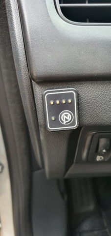 Fluence Dynamique 2.0 flex Automatico gasolina e com kit gás geração 5 !!  - Foto 6