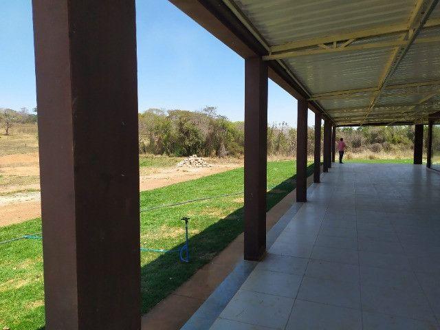 Lote 2.000 m² todo plano em condomínio - últimas unidades R$17.800,00 + parcelas - Foto 3
