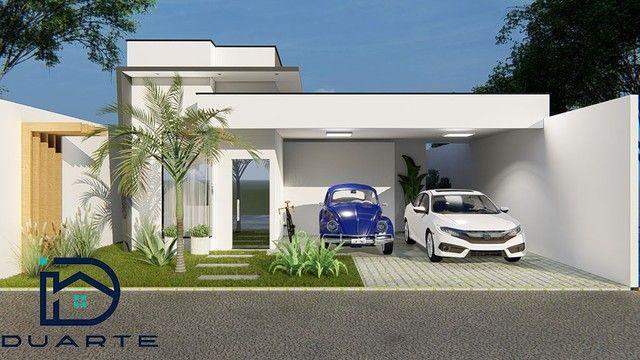 Casa em Jardim Itália - Foto 2