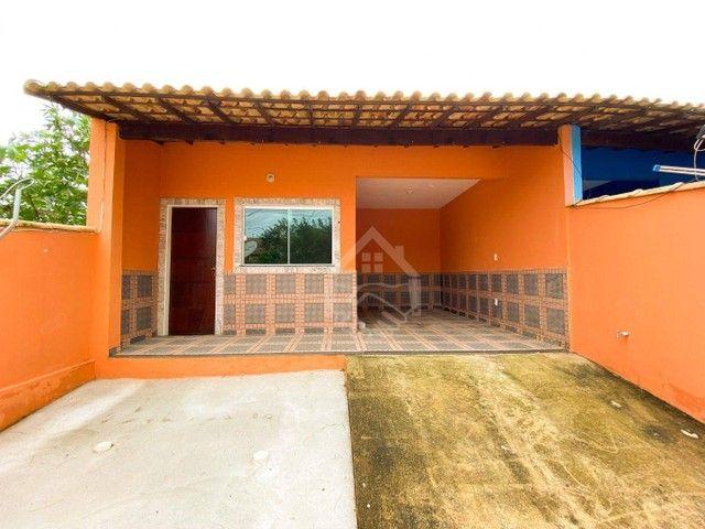 Casa com 2 dormitórios à venda, 89 m² por R$ 230.000 - Boqueirão - São Pedro da Aldeia/Rio - Foto 3