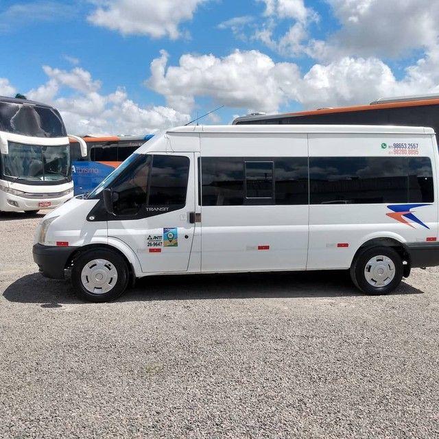 Ford transit 2.4 - Foto 2