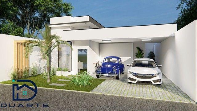 Casa em Jardim Itália - Foto 3