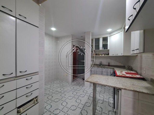 Casa de condomínio à venda com 2 dormitórios cod:855062 - Foto 4