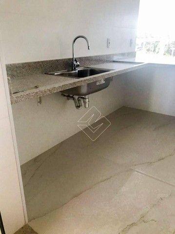 Apartamento com 4 dormitórios à venda, 213 m² por R$ 1.600.000,00 - Parque Solar do Agrest - Foto 9