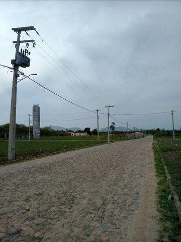 Promoção no Lote 10 min do centro de Maracanaú entrada de 600  - Foto 5
