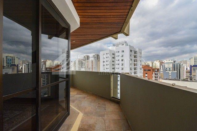 Cobertura duplex para locação e venda com 274m² - Moema, SP. - Foto 7