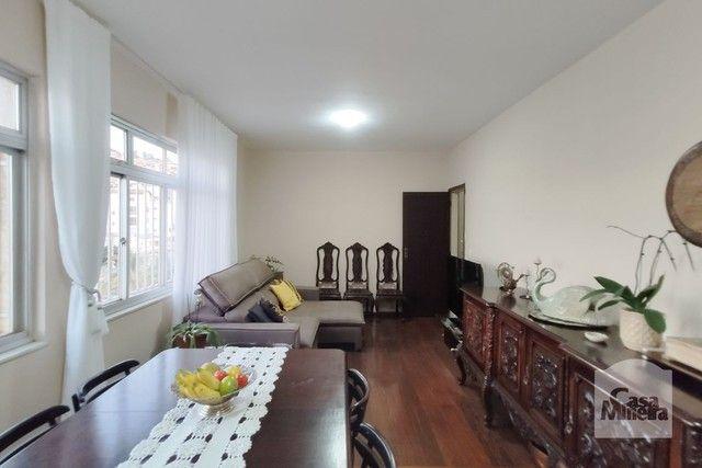 Apartamento à venda com 3 dormitórios em São lucas, Belo horizonte cod:326175 - Foto 3