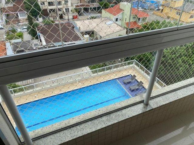 VG- Apartamento 02 dormitórios 01 suíte no Balneário do Estreito - Florianópolis/SC - Foto 9