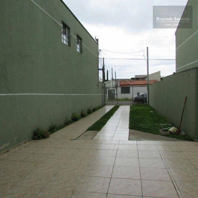 F-SO0461 Sobrado com 3 dormitórios à venda, 125 m² - Fazendinha - Curitiba/PR - Foto 18