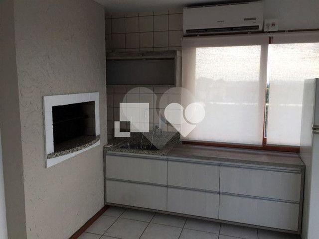 Apartamento à venda com 3 dormitórios em Jardim lindóia, Porto alegre cod:28-IM420504 - Foto 11