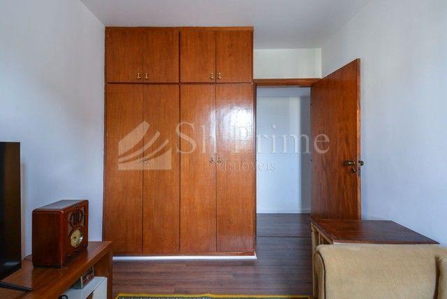 Cobertura duplex para locação e venda com 274m² - Moema, SP. - Foto 13
