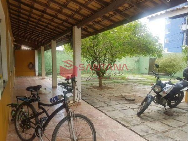 Lauro de Freitas - Casa Padrão - Pitangueiras - Foto 10