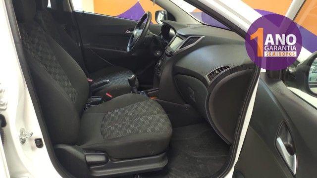 Hyundai HB20 1.6 Comfort Plus (Flex) - Foto 11
