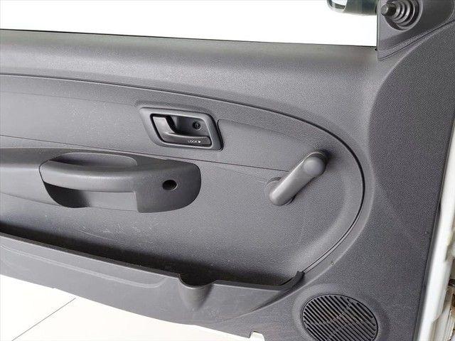 FIAT STRADA 1.4 MPI HARD WORKING CS 8V FLEX 2P MANUAL - Foto 11