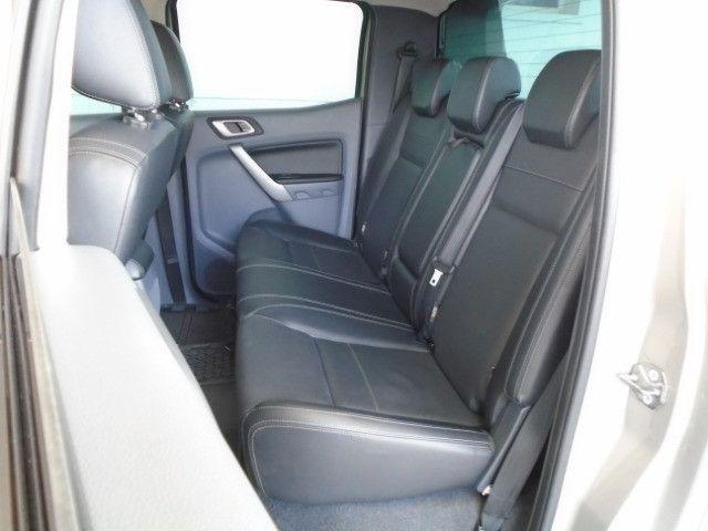 Ranger 4x4 Limited 3.2 Automático 2018 - Foto 8