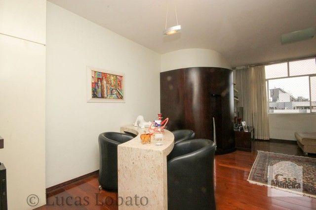 Apartamento à venda com 4 dormitórios em Funcionários, Belo horizonte cod:326137 - Foto 4