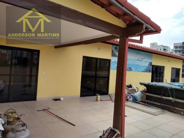 Cobertura linear de 3 quartos na Praia da Costa Cód: 6367 z - Foto 4