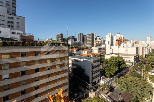 Cobertura Duplex para aluguel no Jardins, 4 dormitorios e 5 vagas - Foto 20